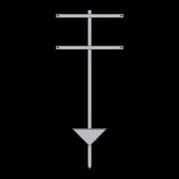 Trædespyd