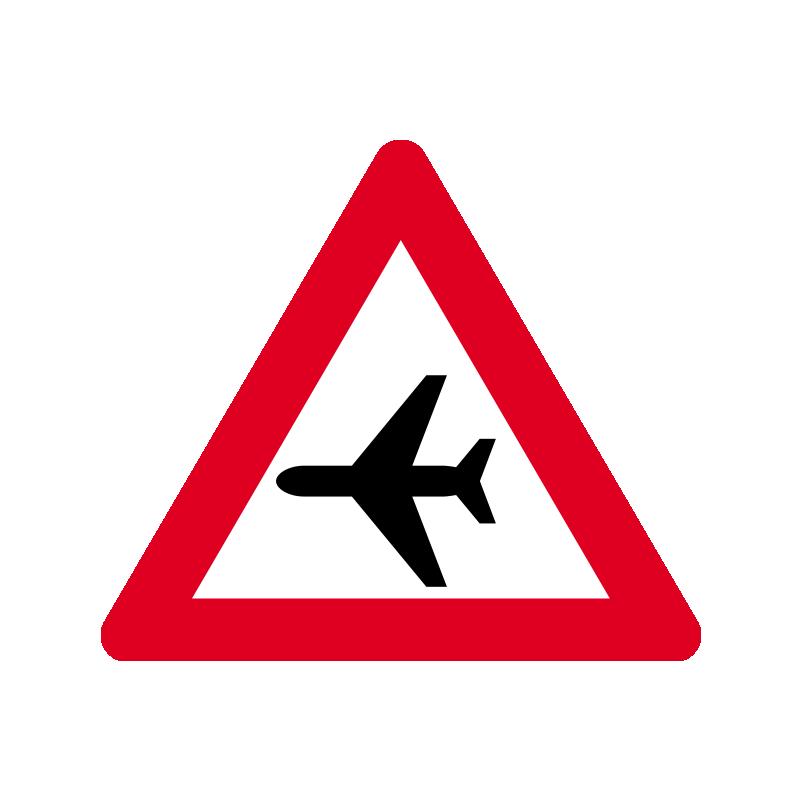 A 96 - Lavtgående fly