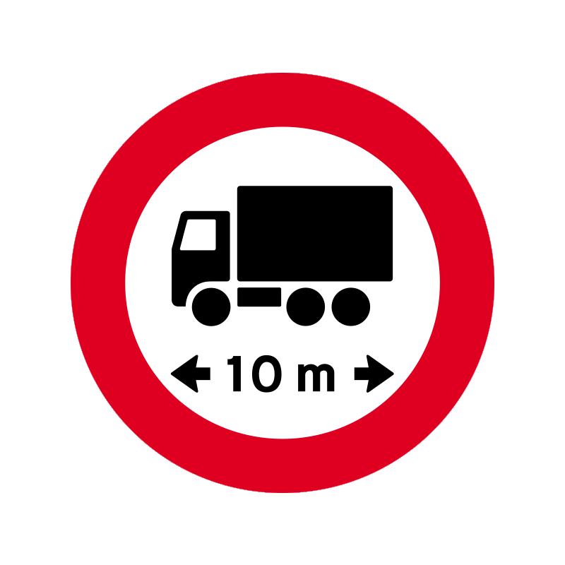 C43 - Køretøjslængde