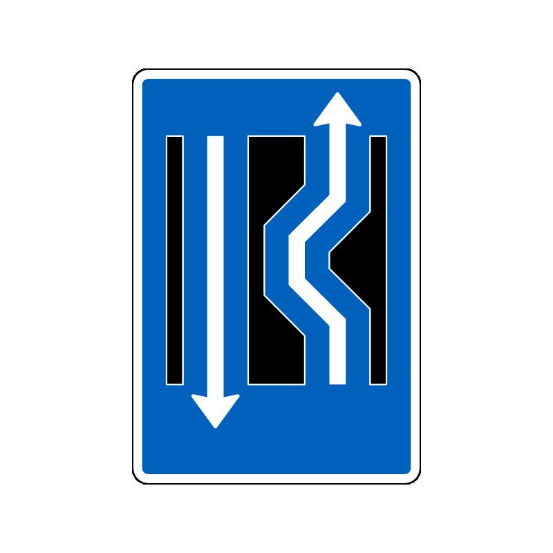 E16.3.23 - Dobbelt forsætning højre-venstre