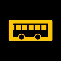 E31 - Busholdeplads