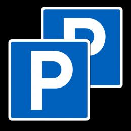 E33.1/E33.1 - Parkering