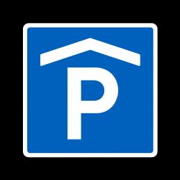 E33.2 - Parkering, indendørs