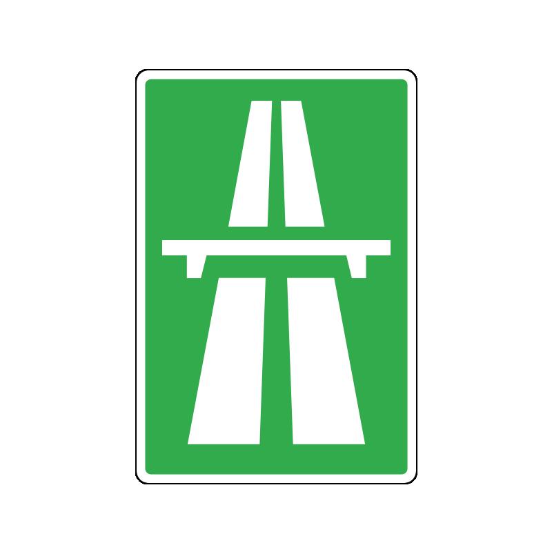 E42 - Motorvej