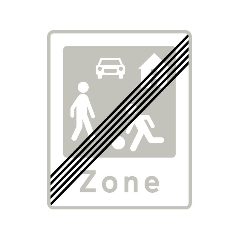 E52 - Ophør af opholds- og legeområde