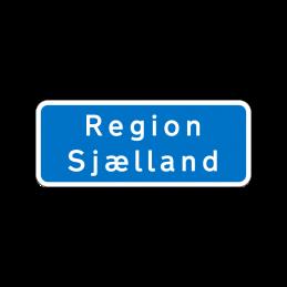 H46 - Regionsgrænsetavle