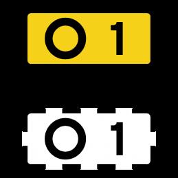 L44 - Rutenummer til ringvej