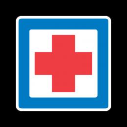 M 21 - Førstehjælp