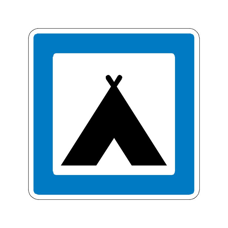 M 31 - Campingplads