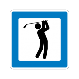 M 36 - Golfbane