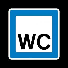 M 46 - WC