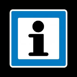 M 61.1 - Udendørs information
