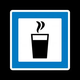 M 111 - Cafe og lign.