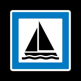 M 115 - Lystbådehavn og lign.