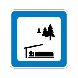 M 117 - Shelter og lign.