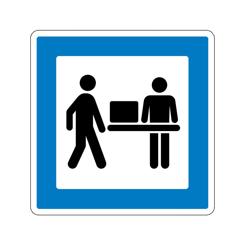M 129 - Offentlige kontorer og lign.