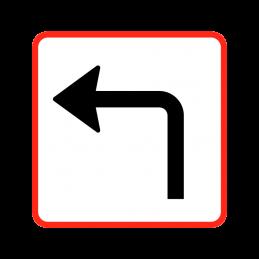 U 6.3 - Gælder tilstødende vej