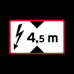 UA 73 - Varsling af elektrificeret bane