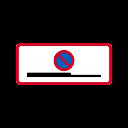 UC 60.6 - Parkering i rabatten forbudt