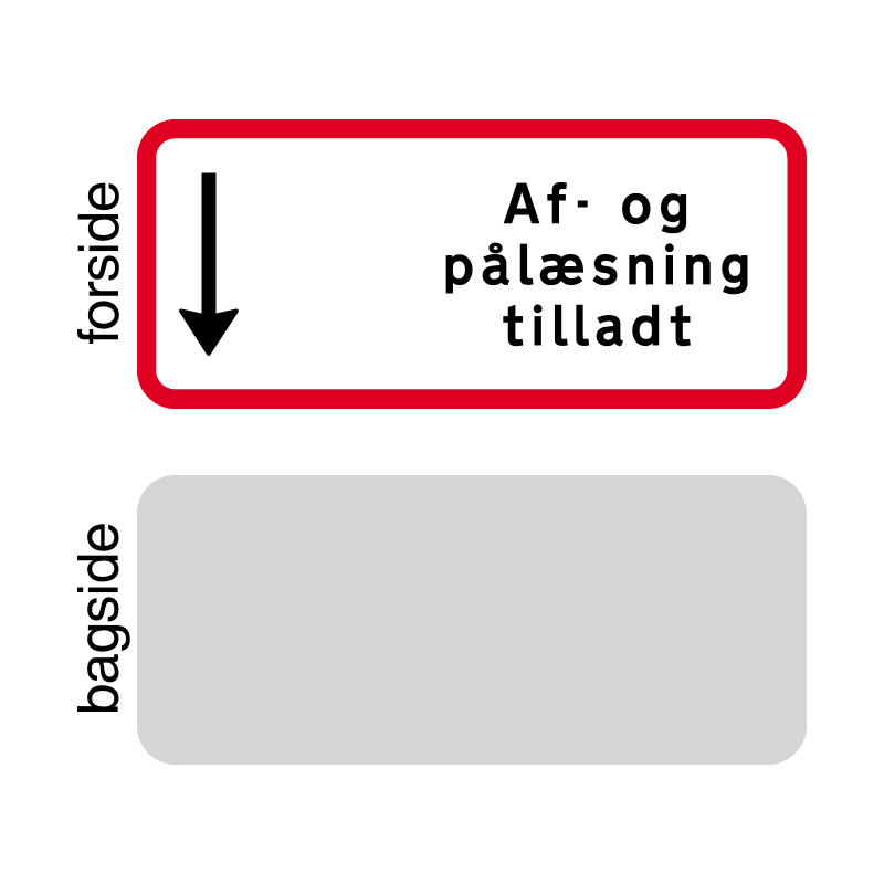 UC 61.1.3 - Standsningsforbud
