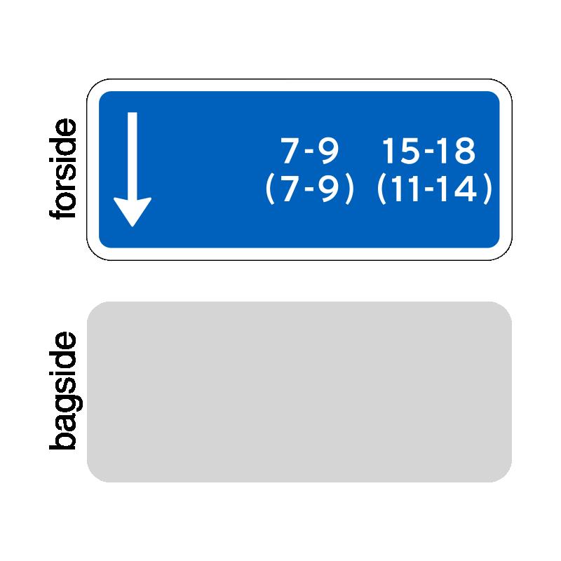 UE 33.1.3 - Kantstensparkering