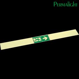 Symboler til Vejvisnings striber