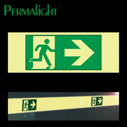 Symboler til vægmarkering