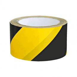 Advarselsmarkering - Selvklæbende PVC folie