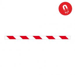 Advarselsmarkering - Magnetisk