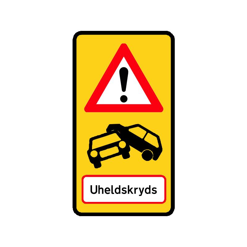 A99.2 Uheldskryds