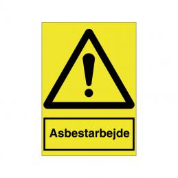 Asbestarbejde