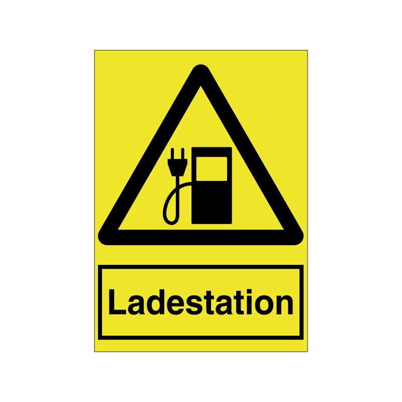 Ladestation