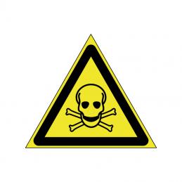Giftige stoffer