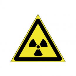 Radioaktive stoffer
