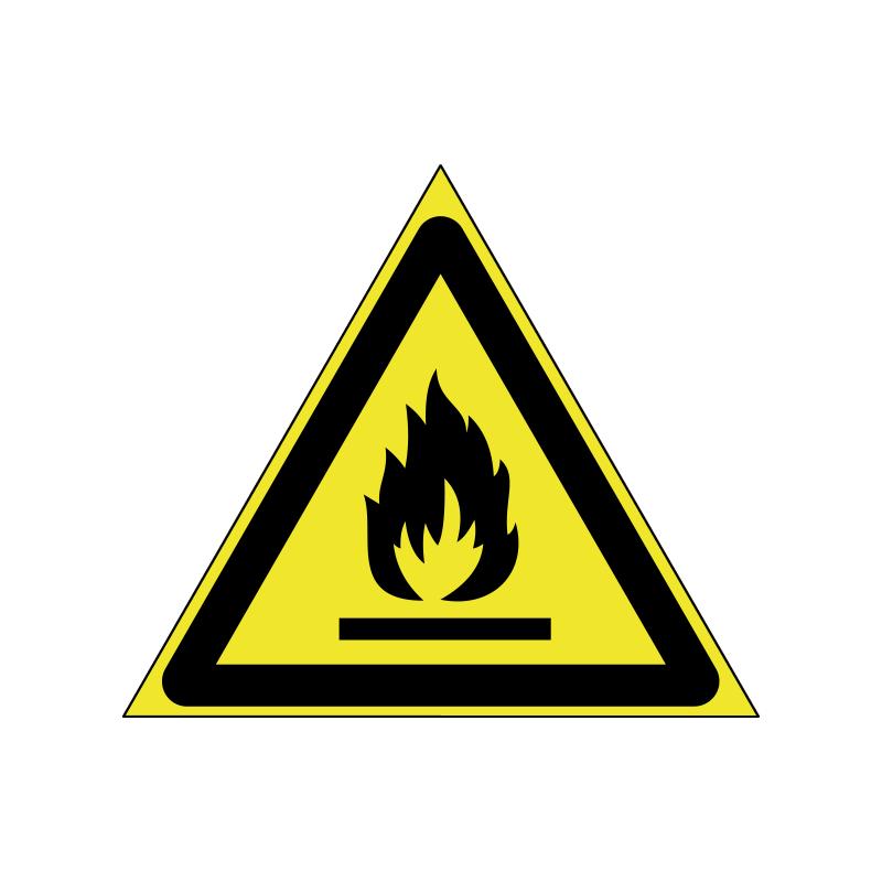 Brandfarlige stoffer