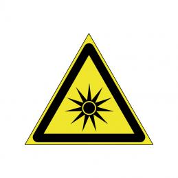Optisk stråling