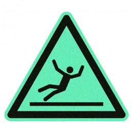 m2 Sikkerhedssymbol - Glat