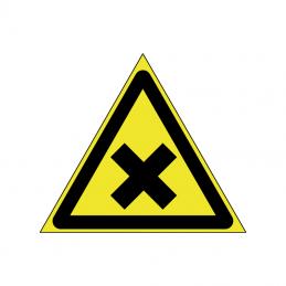 Skadelige eller irriterende stoffer