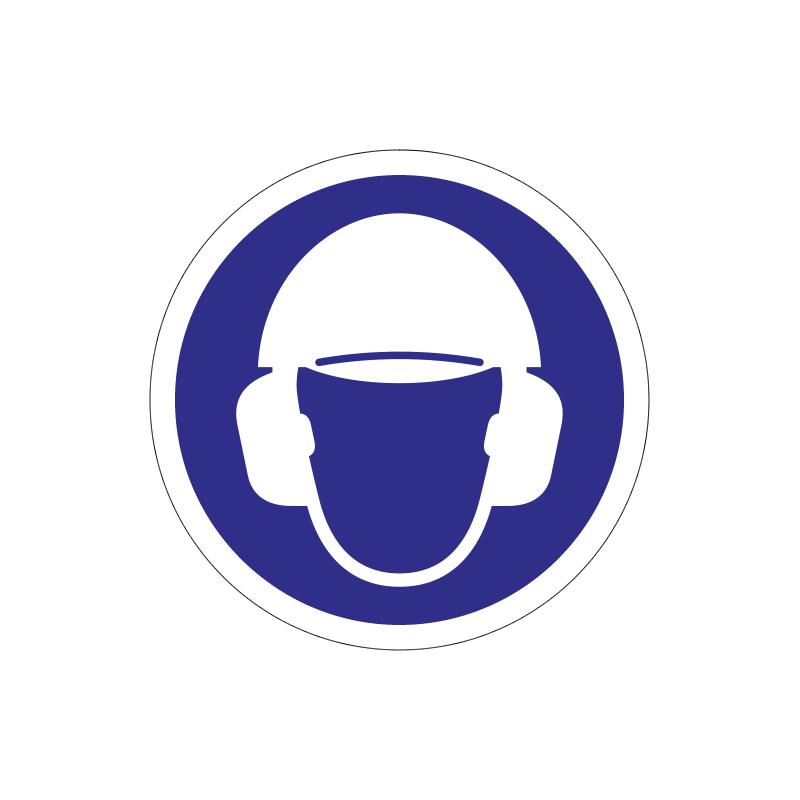 Hoved- og høreværn påbudt
