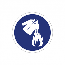 Brandfast tøj påbudt