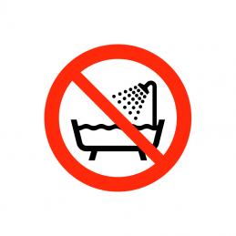Brug ikke apparatet i våde omgivelser
