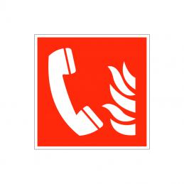 Brandtelefon