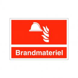 Brandmateriel