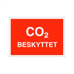 CO2 beskyttet