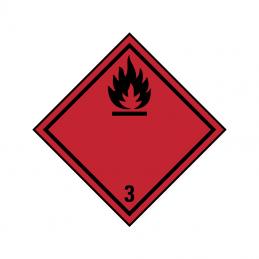 Brandfarlige væsker