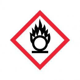 GHS 03 Brandnærende