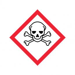 GHS 06 Akut giftig