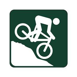 naturstyrelsen - mountainbike