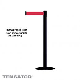889 tensator advance sort