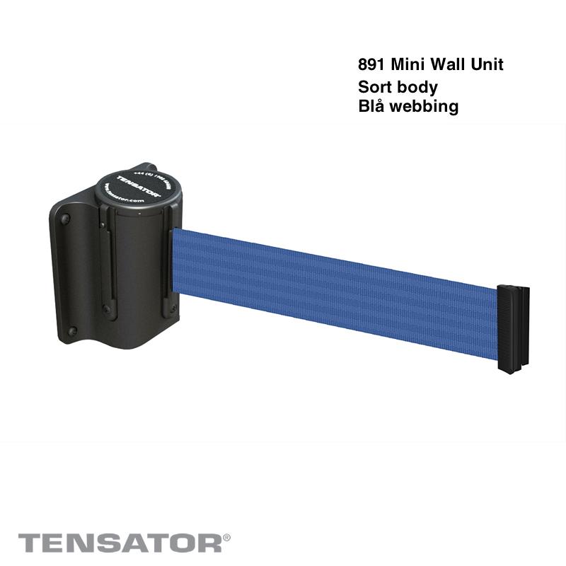 tensator mini wall unit